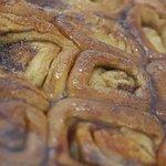 Cinnamon rolls!