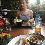 Ảnh về Nhà hàng Madam Yen