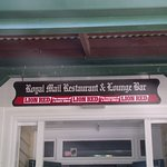 Photo de Rangiriri Hotel