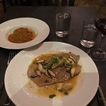 """Veal """"Piccata"""""""