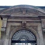 Il portale d'ingresso