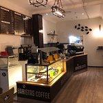 صورة فوتوغرافية لـ Baristas Coffee