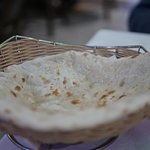 Be sure to taste the Peshwari naan bread with cocos.
