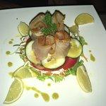 Ảnh về Ocean Vagabond Bar and Restaurant