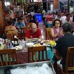 Best Restaurant at Krabi