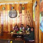 Lemon Pie Crew