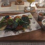 Foto de Painted Table