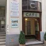 Φωτογραφία: Cafe Hawelka