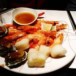 Checkers - 台北凯撒大饭店照片
