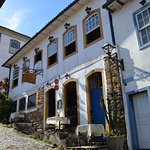 Foto de Adega Ouro Preto Restaurante e Pizzaria