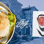 Bottega63 Art Burger