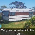 Clarks Beach Holiday Park Photo