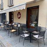 Bilde fra Caffe della Reggia
