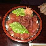 Shibui Japanese Restaurant Foto