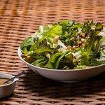 Salada de Castanhas