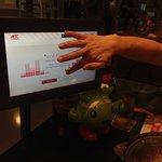 ภาพถ่ายของ เอ็มเคโกลด์ สาขาศาลาแดง