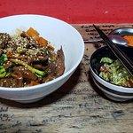 UFO Asian Food Foto