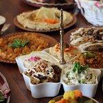 صورة فوتوغرافية لـ Walnut Persian Restaurant