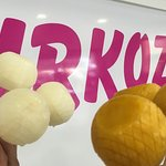 Photo de Mirkoz Gelateria