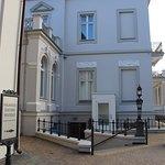 Парк Бируте, дворец Тышкевича, музей янтаря (375526561)