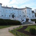 Парк Бируте, дворец Тышкевича, музей янтаря (375526587)