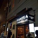 Bilde fra Camera Cafe