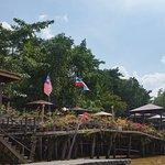Kinabatangang River Lodge