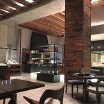 Interior - Goji Kitchen + Bar Photo
