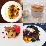 Photo de monte restaurant
