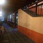 Foto de El Gringo y La Gorda