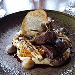 Foto di De Grendel Restaurant