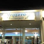 Foto di Veggera Restaurant Cafe