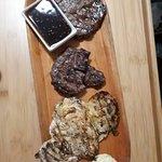 صورة فوتوغرافية لـ Chop Chop Barbecue & Bar