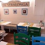 Photo of trattoria pizzeria in stralonga