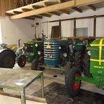 old German tractors