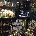 Photo de Port Gaverne Hotel Restaurant