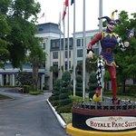 Valokuva: Staybridge Suites - Orlando Royale Parc Suites