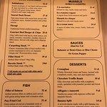 Zdjęcie Paul's Place Restaurant & Bar