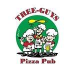 Tree Guys Pizza Pub