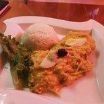 Photo de Don Parce Restaurant
