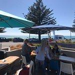 Cafe Encounter Foto