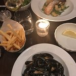 Photo de Cote Brasserie - Windsor