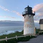 תמונה מMontara Point Lighthouse