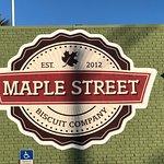 ภาพถ่ายของ Maple Street Biscuit Company- San Marco
