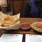Valokuva: Cactus Restaurant