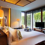 Three Bed Room Pool Villa