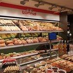 Schwyzer Qualitätskonditorei Lüönd, Filiale Seewen Markt