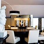 Photo of Prince de Galles, a Luxury Collection Hotel, Paris