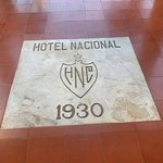 Welcome to the Hotel Nacional.  What a great place to visit and hear all the history about it and more about Cuba.  The hotel was a great place to take a break, have a drink and enjoy the breeze.