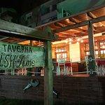 Zdjęcie Taverna Fish-Time